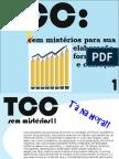 TCC – cem... sem mistérios – nº 01