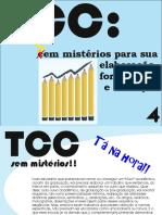TCC - cem... sem mistérios - nº 04