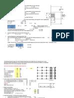 Analisis Plat Direct Method 01