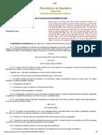 4 Lei No 12.086-2009 - Sobre PM e CBMDF