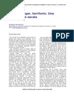 Steimberg Articulo