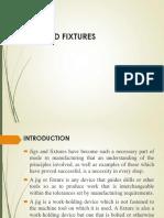 (Jigs & Fixtures)Pptx