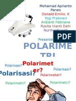 Polar i Metri