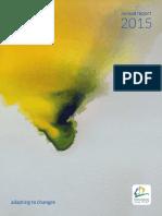 EBL Annual Report  2015