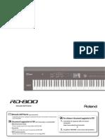 RD-800