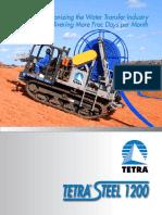 TETRA Steel 1200 Brochure