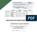 Protocolo Aire