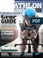 The Complete Guide to Triathlon Cycling 2016
