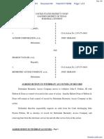 Taylor et al v. Acxiom Corporation et al - Document No. 64