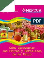 2016-03-03 Cómo Aprovechar Las Frutas y Hortalizas de Mi Patio