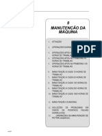 Plano de Manutenção Recomendado Geismar Para KGT-4RS