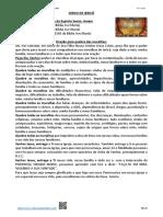 Cerco de Jericó - Rev. 161130
