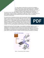 XDSL ADSL Seminarski
