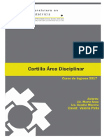 Cartilla Lic- Obstetricia