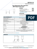 UD2_Datasheet C MKP
