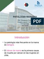 Patologia Mamaria 2016 UNAB -2