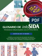 Glosario VIH/SIDA