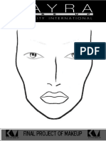 Face Chart Tesis
