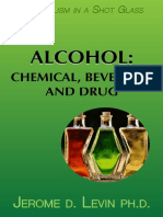 Alcohol Chemical Beverage and Drug