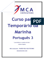 Português Aula 3