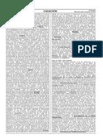 Cas. 32 58- 2015-Cusco (El Peruano, 30 de noviembre de 2016, pp. 1022-1024)