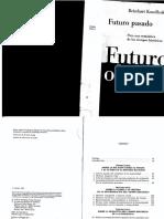 FUTURO PASADO KOSELLECK.pdf