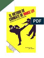 1_bruce Lee - Tecnicas de Defensa Personal