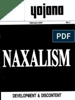 yojna naxalism