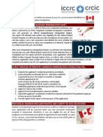 Canreach Canadian Immigration Guide
