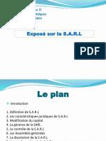 Expose_ SARL