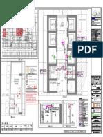 Commented-1st Basement Fresh Air Layout Rev 00-A1- Basement Parking 1