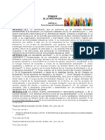 Titulo IV de La Participación