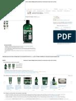 Terapeutic Soap