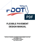 Flexible Pavement Manual