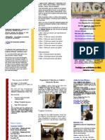 Folheto Geral Do MAC Renovado