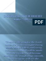 06-27-2010 (Doubting Your Doubt)