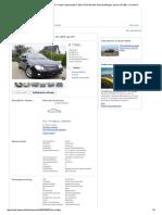 Mercedes-Benz C 200 C-Klasse Sportcoupe C 200 CDI_8x Bereift_ Gebrauchtwagen, Diesel, € 7
