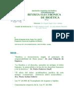 Revista de Bioetica N 2