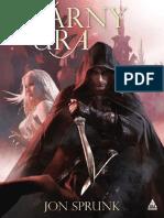 Jon Sprunk - Árnyorgyilkos 3 - Az Árny Ura