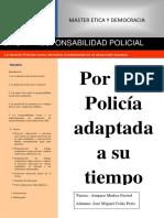 34 2011 Por Una Policia Adaptada a Su Tiempo