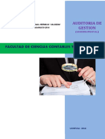 Auditoria de Gestion 1
