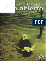 Caso Abierto - Brian Freeman