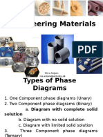 Engineering Materials - Lecture 07