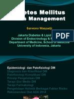 DM Gizi Dan Penatalaksanaan2014