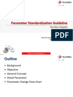 235725839 Parameter Standarization Guideline