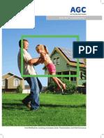 AGC - Brochure