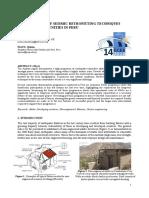 Dissemination of Seismic Retrofitting Techniques to Rural Communities in Peru (2010) - Paper (8).pdf