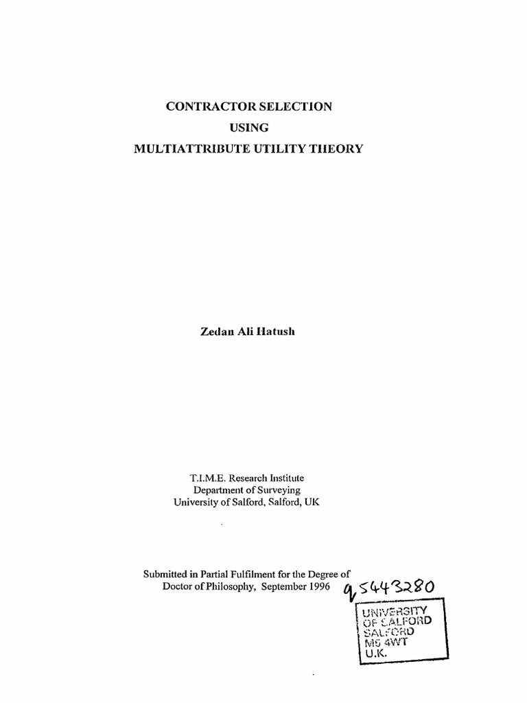 Tendering Methods Survey Methodology Evaluation Motor Starter Wiring Diagrams More Willi Drew A Contactor