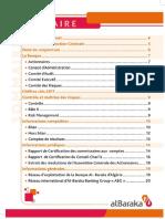 Albaraka rapport2011