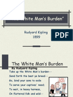 The White Man's Burden.ppt
